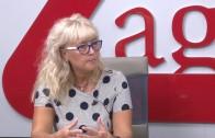 Д-р Таня Перчемлиева РЗИ: Как се откриват и карантинират ученици с Ковид 19