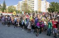 1312 първокласници тръгват на училище в Стара Загора
