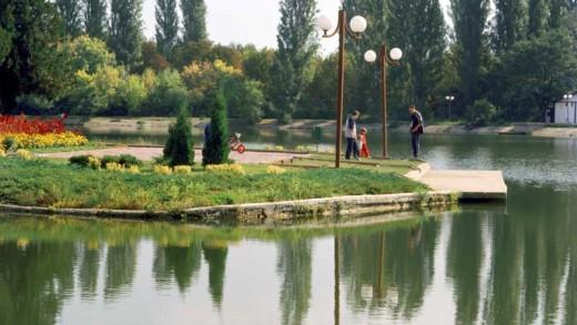 ezero Zagorka