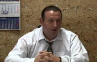 Почина Господин Господинов, кмет на Община Мъглиж