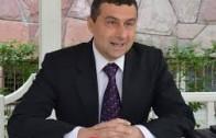 Васил Самарски е новият ръководител на пресцентъра на БСП