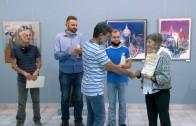 """Изложбата  """"Огледалото –  лице в лице"""" в Художествената галерия"""