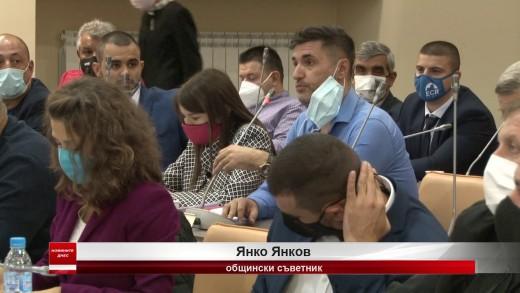 """Спор за състава на комисията за избор на нов управител на """"Мересев"""""""
