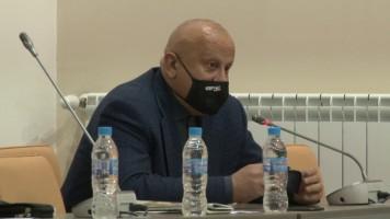 Редовна сесия на Общински съвет Стара Загора – 29.10.2020 г.