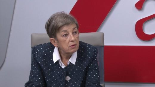 Петък на живо с Иванка Сотирова. За будителите, учителите, мерките… с надежда