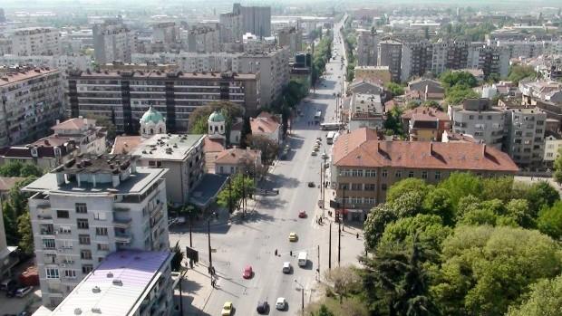 Организират обществено обсъждане на новия Генерален план за организация на  движението в Стара Загора