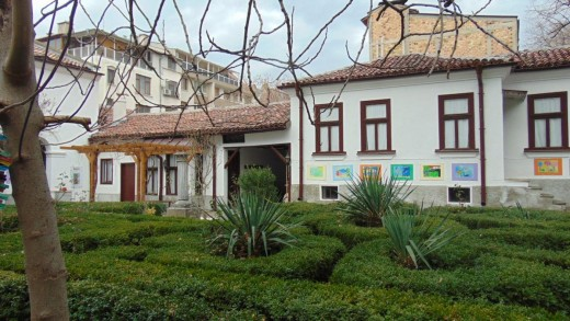 къща-музей-гео-милев1