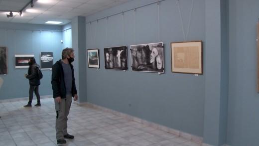2.11.2020г. Сутрин с нас 2 част. Цветът на българската графика участва в изложбата Национален графичен форум