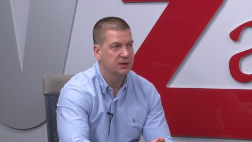 Живко Тодоров: Мерките само на местно ниво не са ефективни за справяне с разпространението на коронавируса