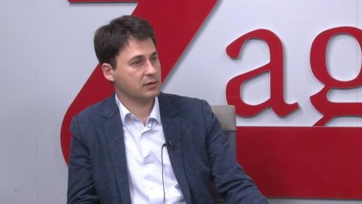 Радослав Танев: Оглеждаме нови терени за индустриални зони извън територията на летището