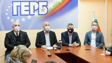 Емил Христов: Държавата инвестира 18 млн. лева за ремонт на пътната инфраструктура в област Стара Загора