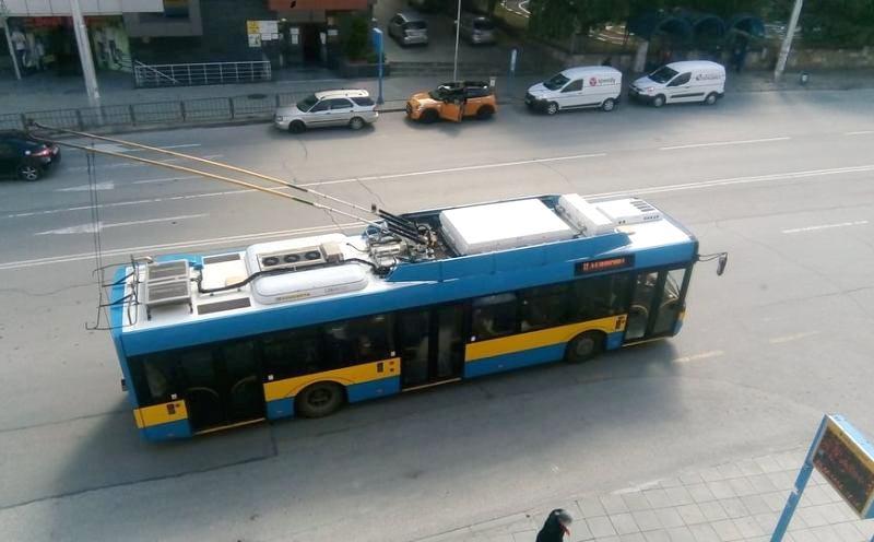 Временни разписания на градския и междуселищен транспорт в Община Стара Загора