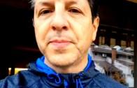 5.04.2021г. Сутрин с нас. Сутринта след изборите: РИК Стара Загора- 195 обработени протокола от 504,  измръзнали хора, празни военни палатки и пълни фоайета