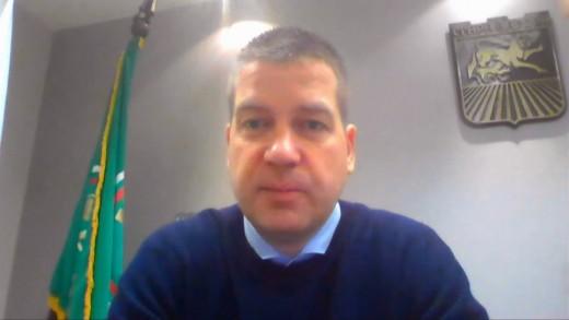 В Сутрин с нас разговор с кмета Живко Тодоров /пълен запис/