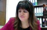 """Пресконференция на общински съветници, вносители на проект на """"Наредба за условията и реда за стимулиране на деца с високи постижения в Община Стара Загора"""""""