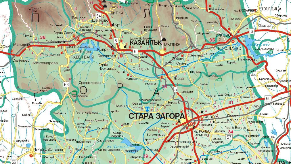 Правителството дава близо 14 млн. лева за проекти в област Стара Загора
