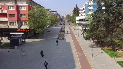 180 милиона лева е проектобюджетът на община Стара Загора