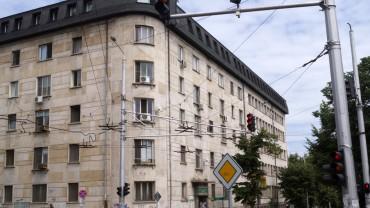 Здравното министерство е отказало да прехвърли безвъзмездно на Община Стара Загора бившия АГ комплекс