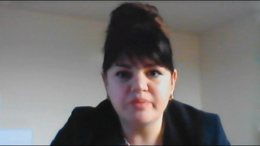 22.01.2021г. Сутрин с нас. Мария Динева за предстоящата януарска сесия на Общинския съвет