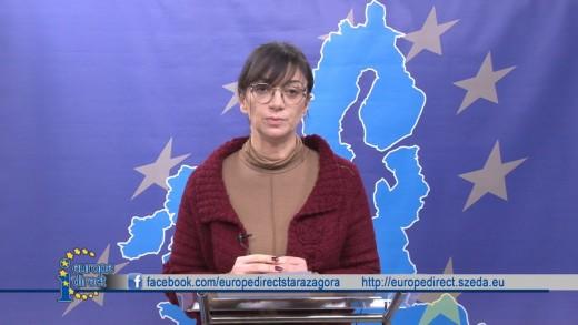 ЕВРОПА ДИРЕКТНО – Седмицата в ЕП: 25-31 януари 2021 г.
