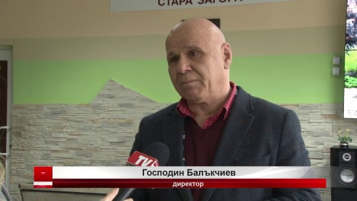 Възобновиха посещенията и детски градини и ясли в Стара Загора. В присъствена форма на обучение са и учениците от 1-ви до 4-ти клас