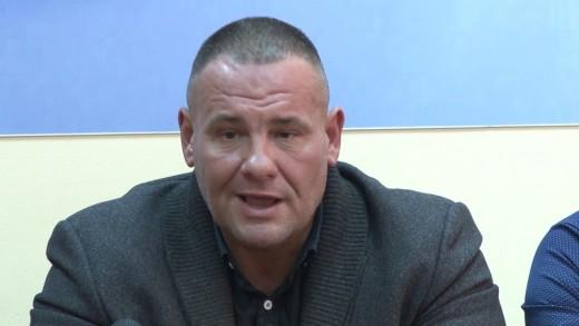 Партия ГЕРБ издигна д-р Душо Гавазов за кандидат за кмет на община Мъглиж