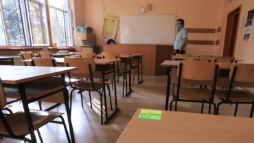 366 учители бяха тествани в старозагорско днес