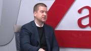 Сутрин с нас: Зелена сделка, проекти за изпълнение, избори – Живко Тодоров