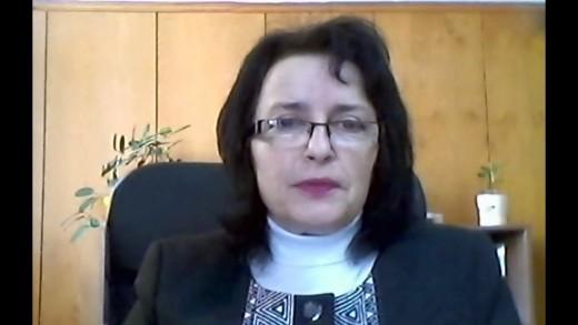 М. Кривошапкова, зам. кмет Община Чирпан: Готова сме със стратегията за развитие на културата и туризма