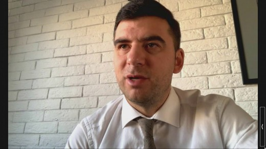 Диян Димитров: В листата на ГЕРБ трябва да има нови лица