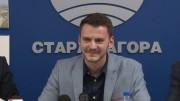 Д-р Емил Стоименов ще бъде водач на листата на ПП АБВ за Старозагорски избирателен район
