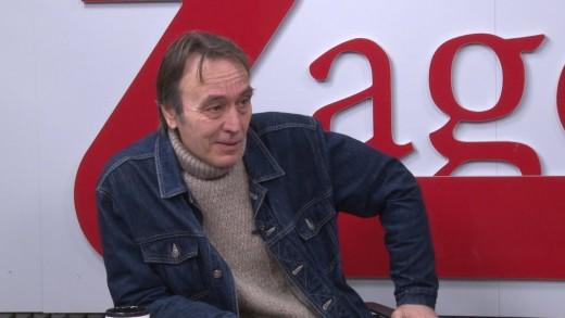 Ивелин Керанов в Петък на живо: Ако времето не иска смисъл, нека получи това, което иска