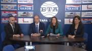 ПП Възраждане  Стара Загора обяви листата си с кандидати за народни пердставители
