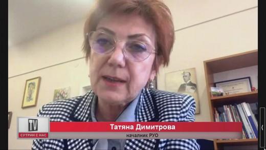 9% от родителите в област Стара Загора искат антигенни тестове за децата си