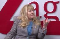 """Започна имунизацията срещу КОВИД19 в УМБАЛ """"Д-р Стоян Киркович"""" в Стара Загора"""