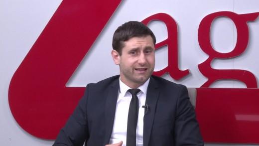 Делян Иванов: 214 са СИК-овете в Община Стара Загора, 6 мобилни