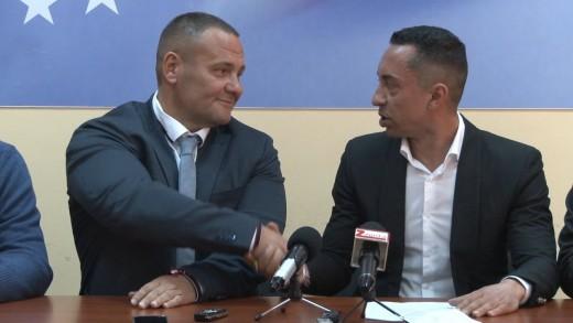 Кандидатът на партия ГЕРБ д-р Душо Гавазов спечели изборите за кмет на Мъглиж