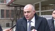 """""""БСП за България"""" регистрира листата си за 27- ми МИР Стара Загора"""