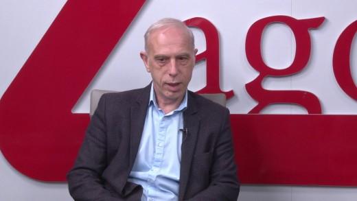 Проф. Йовчо Йовчев към личните лекари : Спрете да изписвате азитромицин, влошава състоянието при коронавирус