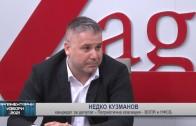 """Недко Кузманов: """"Патриотична коалиция Воля- НФСБ"""" залага на експертността в политиката"""