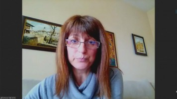 20.04.2021г.Сутрин с нас. Илиана Жекова: Опитът на ГЕРБ е предимство за новото правителство