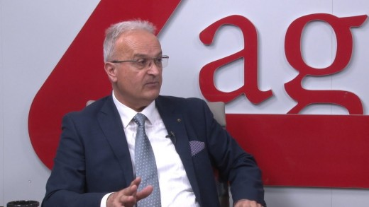 Проф. Иван Върляков, БСП: Още съм изненадан от изборните резултати за БСП и ГЕРБ