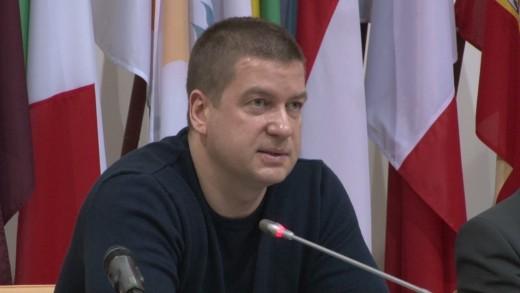 Пресконференция на кмета на Стара Загора Живко Тодоров и екип
