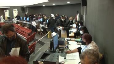 Консултации за РИК на 16 май