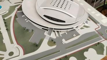 Върховен административен съд: Решението на кмета на Стара Загора за проекта на спорта зала е законосъобразно