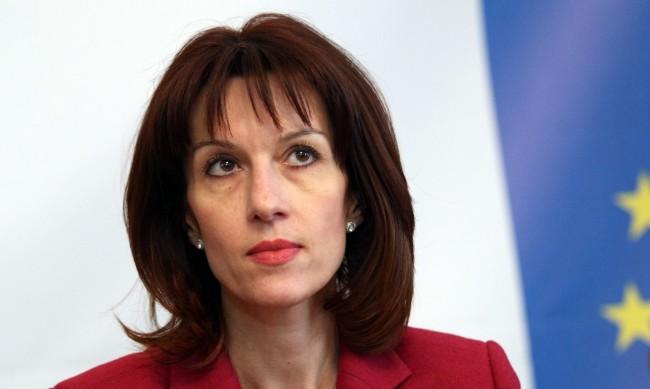Камелия Нейкова ще е новият председател на ЦИК