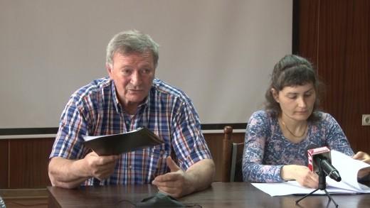 Общински дружества отчетоха дейността си с годишни доклади пред ПК към ОбС