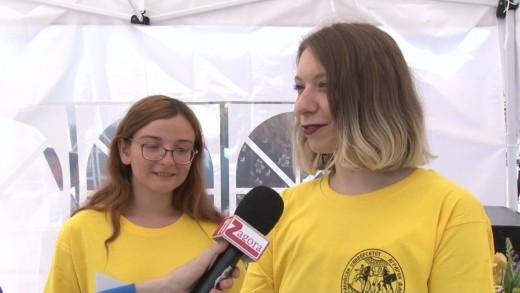 Проведе се първият Фестивал на знанието, организиран от  Тракийски университет – Стара Загора