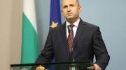Президентът Румен Радев подписа указа за служебен кабинет