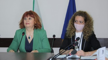 Проведоха се консултациите за РИК Стара Загора